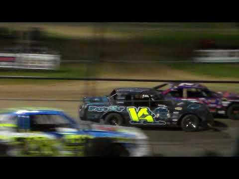 Hobby Stock Amain @ Marshalltown Speedway 05/10/18