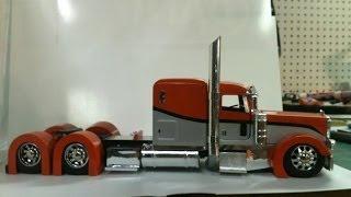 /32 scale customs trucks from 1/32 SCALE MAFIA HALL OF FAME ALL CUSTOM TRUCKS. PART 2