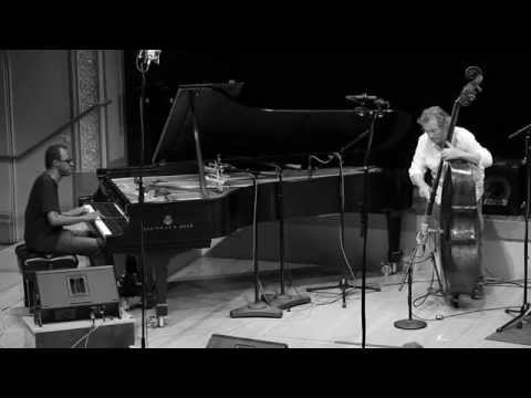 Matthew Shipp Trio - at Vision Festival 19 - Roulette, Brooklyn - June 14 2014