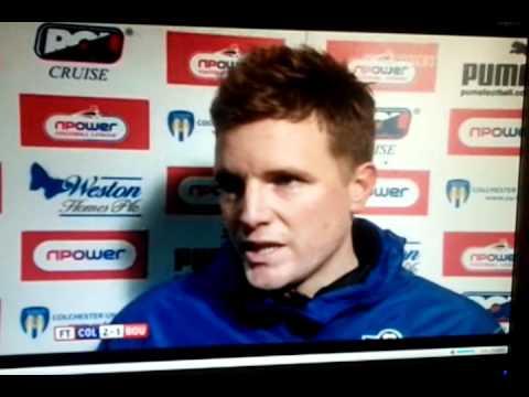 New Burnley Manager Eddie Howe