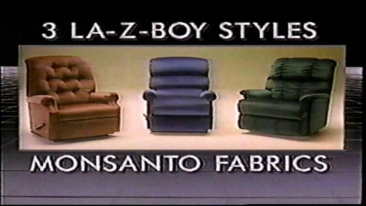 1990s Smithu0027s Furniture Louisville KY Commercial #11 (La Z Boy Monsanto  Sale)