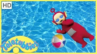 Teletubbies: How Things Swim - Full Episode