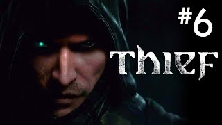 Thief - Ghost Walkthrough Part 6 - Chapter 3: Dirty Secrets (1 of 2) All Collectibles
