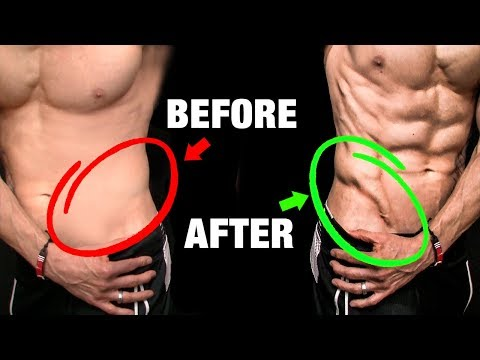 How To Lose Belly Fat In 14 Days