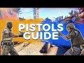 CS:GO 101 - Default Pistols Tutorial