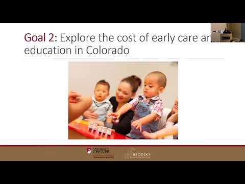 Transforming the Early Childhood Education Workforce in Colorado