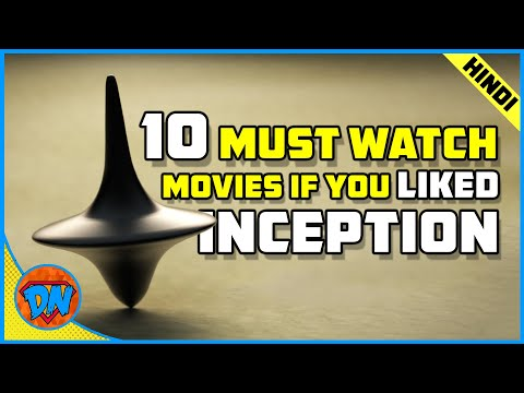 10 Movies You Should Watch If You Liked Inception | Explained In Hindi