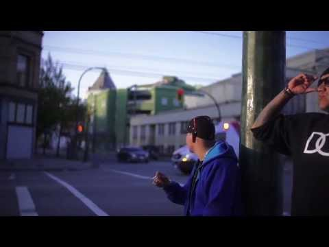 Brooklyn ft Drezus - Where are you Running Too (Directed by Stuey Kubrick 2013)Official Video