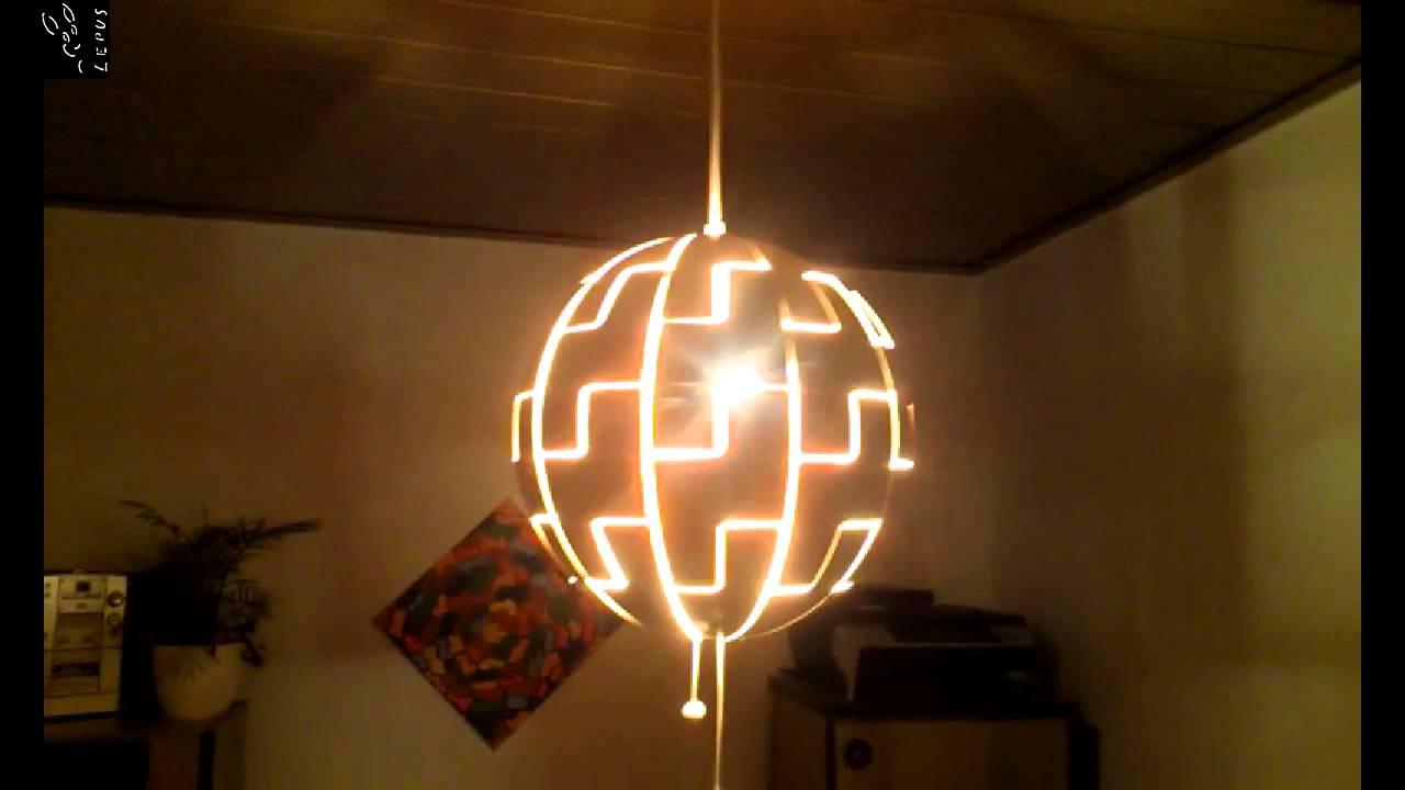 todesstern lampe ikea inspiration f r die gestaltung der besten r ume. Black Bedroom Furniture Sets. Home Design Ideas