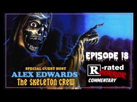 Episode 18, Creepshow 2, 1987, with Alex Edwards!