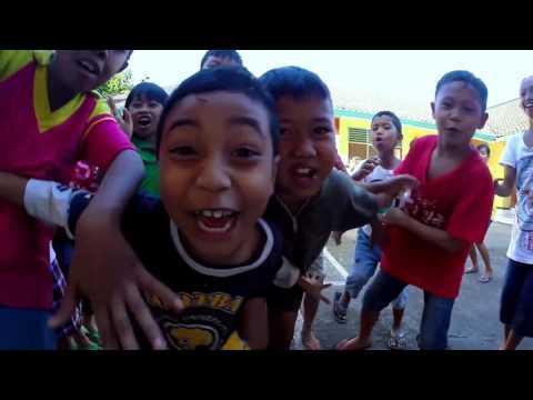 WEP : My volunteering experience in Bali (Joachim)