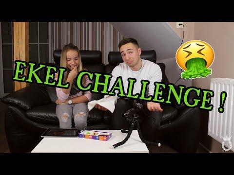 Was haben wir nur gemacht..? | Bean Boozled Challenge | Marina und die Ponys