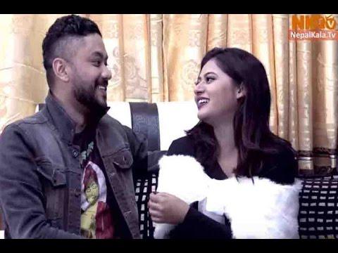 केकी अधिकारी/कर्म Keki Adhikari & Karma COMEDY HOSTEL || Brand New Nepali Comedy Show