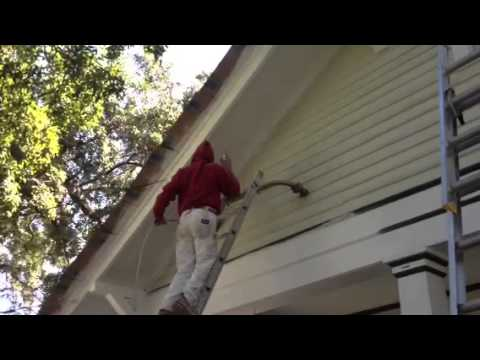 Sherwin Williams Duration - Exterior Painting - YouTube