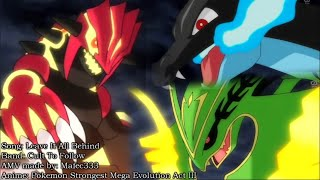 Repeat youtube video Primal Groudon vs Mega Charizard vs Rayquaza vs Primal Kyogre - AMV 720p