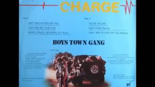 "Boys Town Gang - Disco Kicks (1981) 12"""