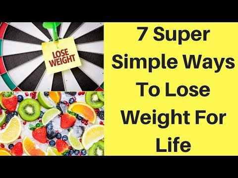 7-super-simple-ways-to-lose-weight-for-life--belly-secret