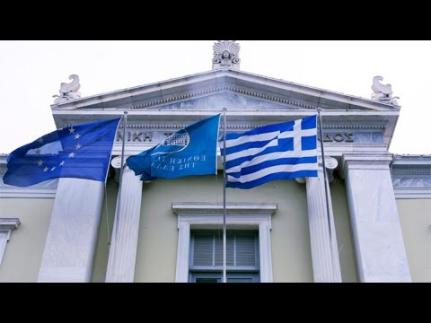 Should U.S. Investors Be Worried Over Greece?