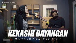 Download Lagu Cakra Khan - Kekasih Bayangan ( Nungki Dwika ft. Bahrul Live Cover ) mp3