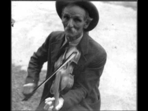 Fiddlin' Bill Hensley - Soldier's Joy
