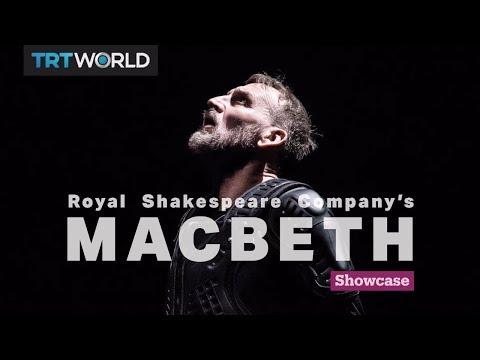 RSC's Macbeth