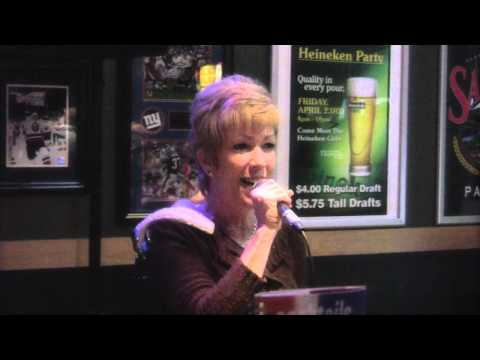 LI Karaoke at Buffalo Wild Wings.mov