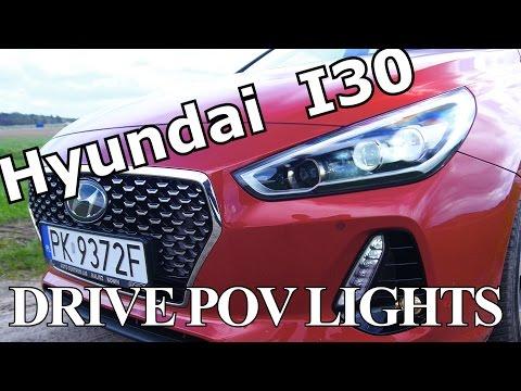 Hyundai i30 Sound POV Lights 1.4 T GDI 140HP DCT