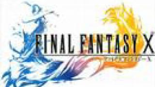 Final Fantasy X-To Zanarkand Piano