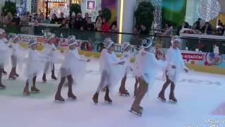Концерт Снежная королева 24.12.16