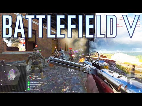 25 Minutes Of Epic Infantry Only Clips! - Battlefield Top Plays