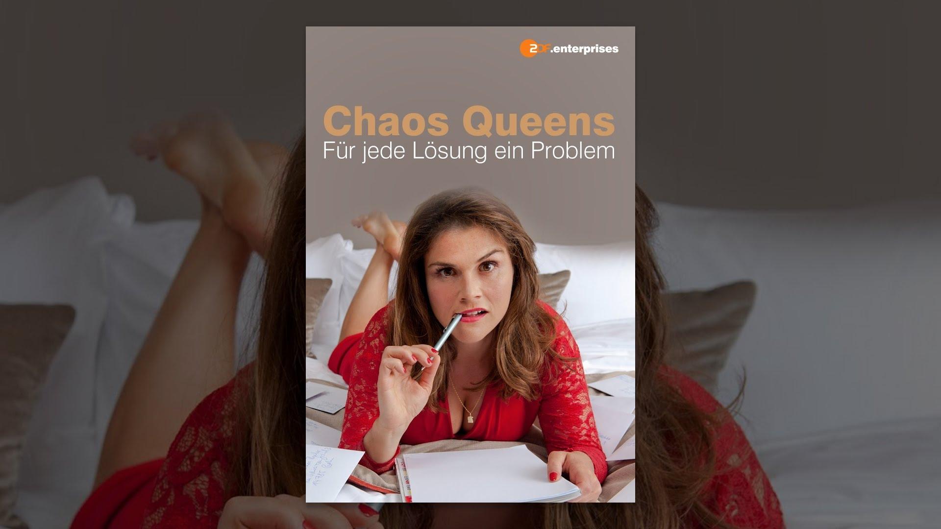 Chaosqueens