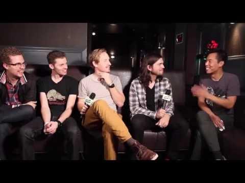 B-Sides On-Air: Interview - Knox Hamilton Talk Alex Trebek, Band Origins