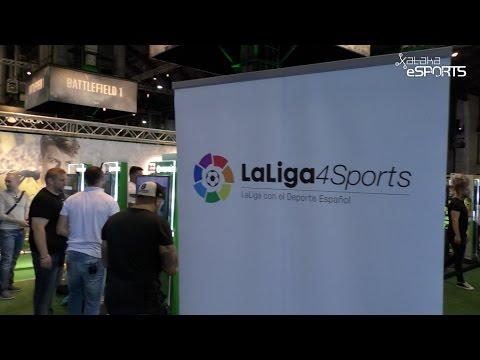 Se crea la VFO: Clubes de futbol, marcas y amateurs en 11 vs 11 de FIFA 17