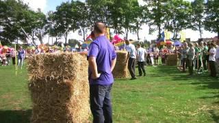 Tychowo Dożynki 2015 - Obserwator Regionalny