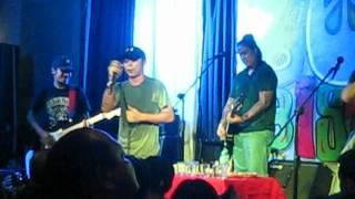 parokya ni edgar : boys do fall in love  @ 70's bistro