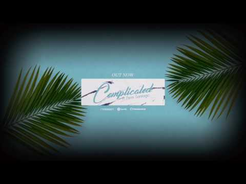 Get To Know Complicated Ft Femi Santiago Ash Reynolds Remix
