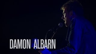 "Damon Albarn ""Photographs"" Guitar Center Sessions Live from SXSW on DIRECTV"