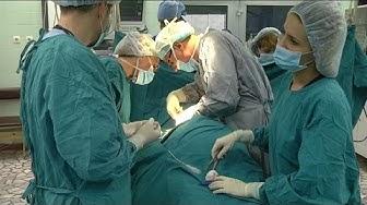 10 години трансплантология във ВМА