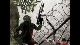 Jungle Rot - Face Down