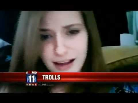 Fox News Troll Report Featuring Boxxy