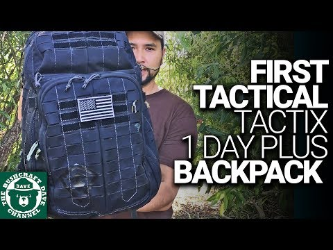 first-tactical-tactix-1-day-plus-backpack:-versatile-pack-for-tactical,-hiking,-edc,-&-travel