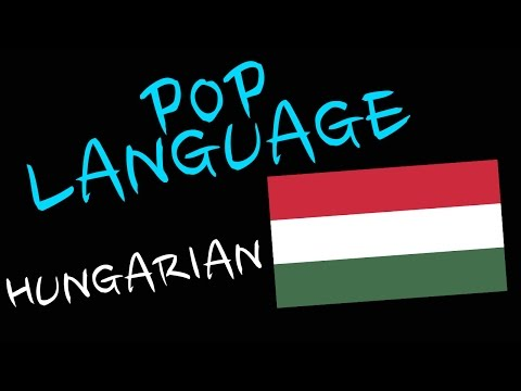 PopLanguage: HUNGARIAN