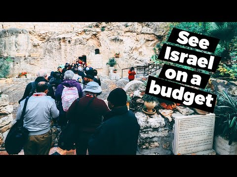 Do You Need A Tour Guide For Israel?