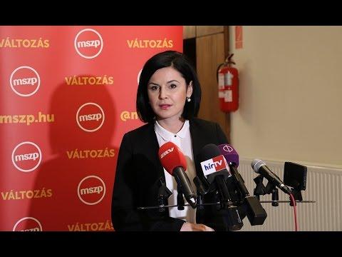 MSZP | A Fidesznek a bukások és a lebukások éve volt az idei