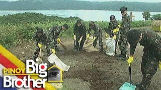 Pinoy Big Brother Season 7 Day 91: Teen Housemates, nilinis ang mga dumi ng kabayo