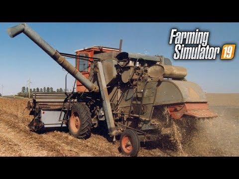 Farming Simulator 19 | LATA VELHA! #05 thumbnail