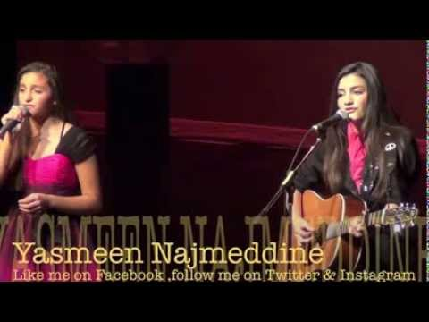 One Big Family, by Maher Zain covered by Yasmeen & Aliyah
