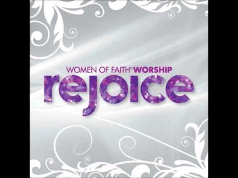 GREATNESS OF OUR GOD   WOMEN OF FAITH WORSHIP