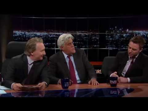 Real Time with Bill Maher: Overtime - January 9, 2015 (HBO) from YouTube · Duration:  3 minutes 53 seconds