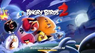 Gameplay Angry Birds 2